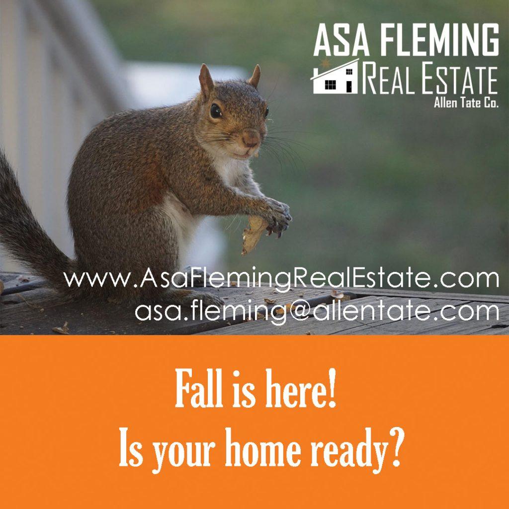 Asa Fleming Real Estate - Instagram Post