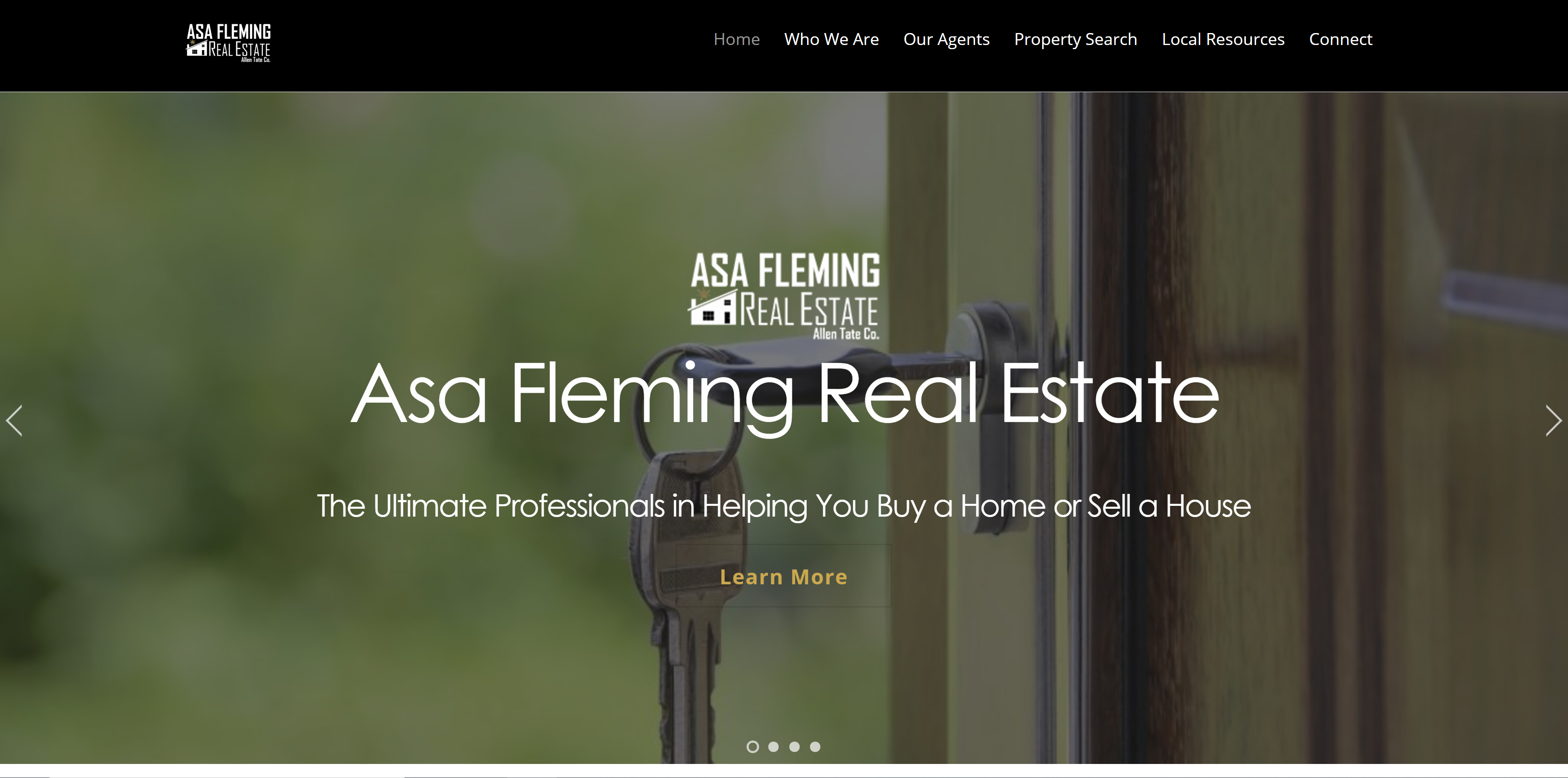 Asa Fleming Real Estate