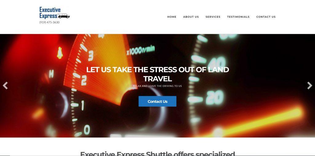 Executive Express Shuttle