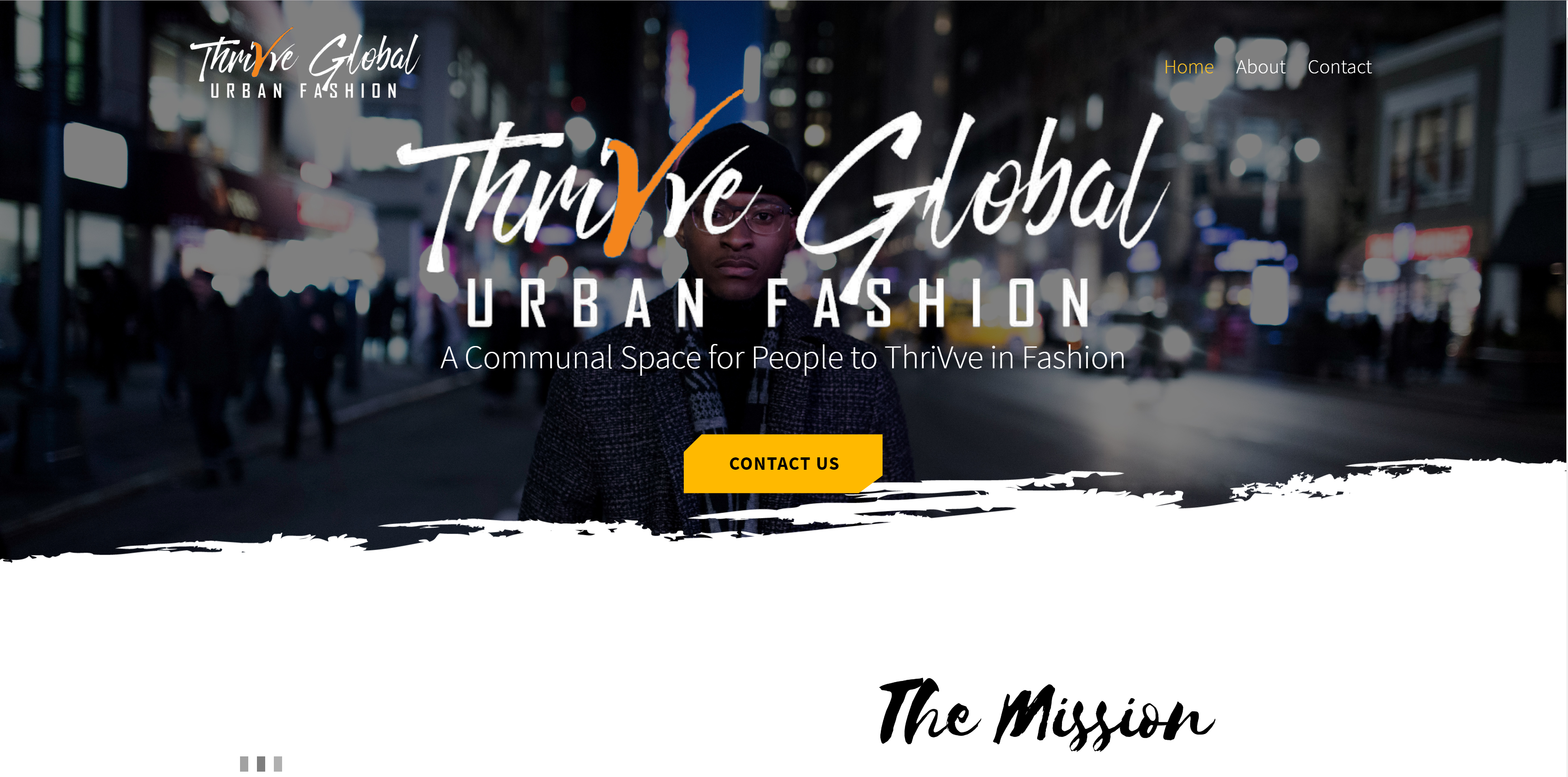 ThriVve Global Urban Fashion