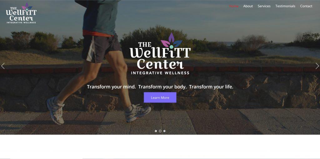 The WellFITT Center
